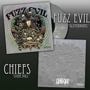 Fuzz Evil, CHIEFS