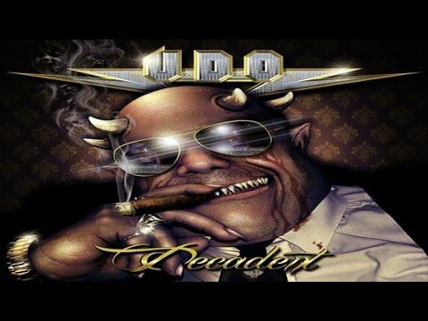 decadent-udo-album