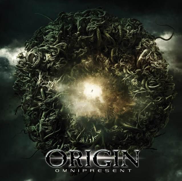 omnipresent-CD