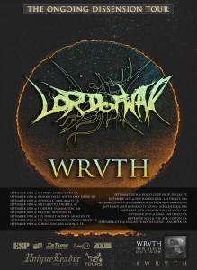 WRVTH tour