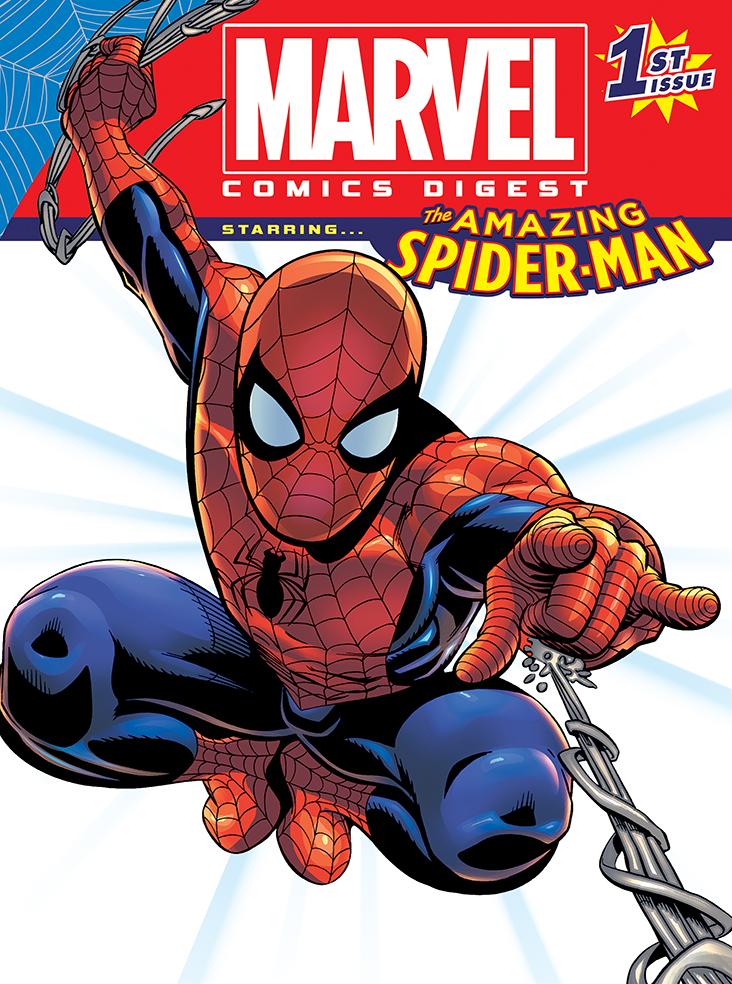 Marvel_Digest_001_Cover