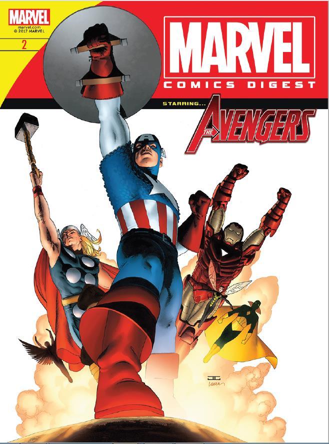 Marvel_Digest_002_Cover