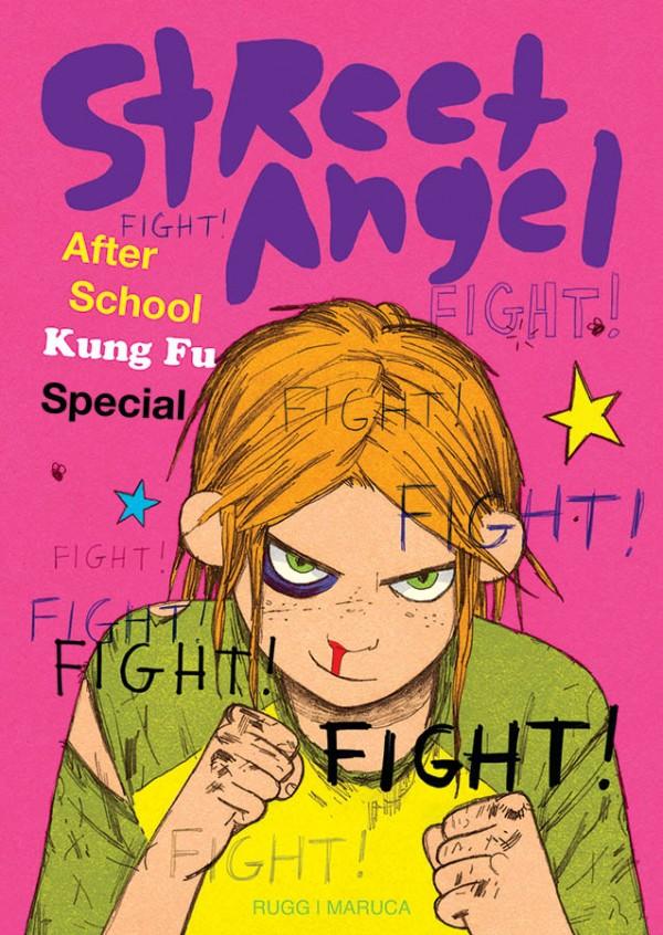 street_angel