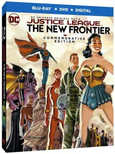 jl the new frontier extended