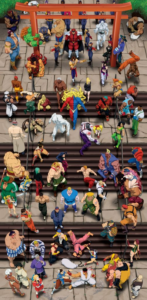street_fighter_wall_print_2